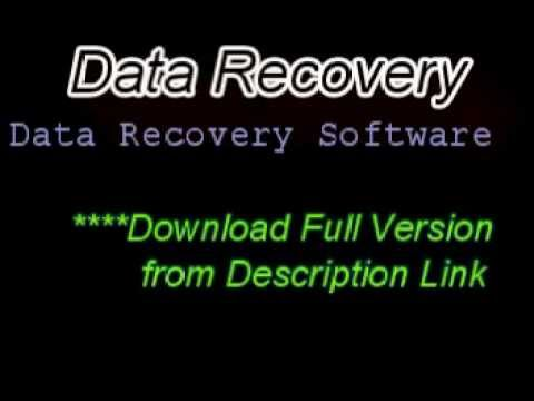 Boomerang data recovery software activation key
