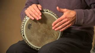 Darbuka Planet - Lesson Number 2 The Maqsoum Rhythm Of Doumbek by Tomer Tzur