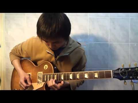 Neil Zaza - I'm Alright by YH