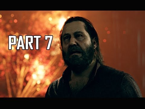 DETROIT BECOME HUMAN Gameplay Walkthrough Part 7  ZLATKO PS4 Pro 4K Lets Play