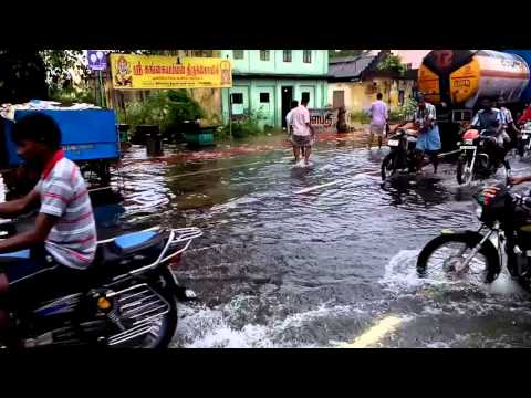 MADURANTAKAM  FLOOD -3