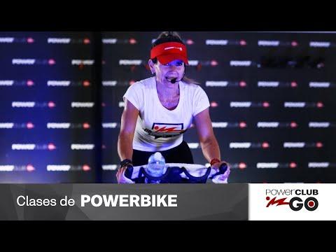 PowerCLUB GO |