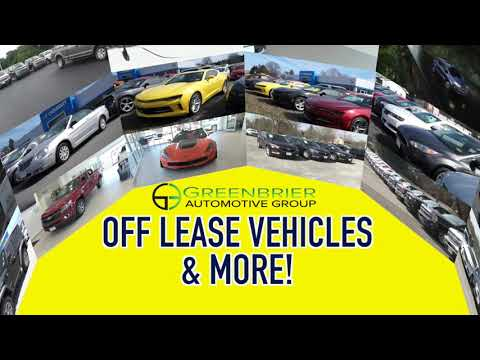 Greenbrier Ford SuperSale 2018