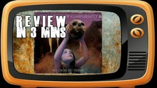 Corrosion of Conformity - No Cross No Crown | ALBUM REVIEW in 3 mins | TUGGtv