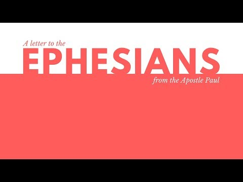 Ephesians #17 | Truth and Lies | Paul Mahon