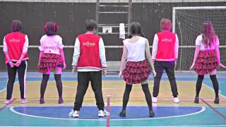 【Live Cover Dance Concert】'Tomodachi' & 'Arthur' - Star dash!,No ...