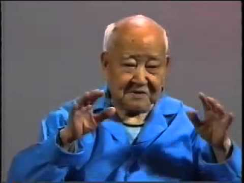 Master T.T. Liang Interview