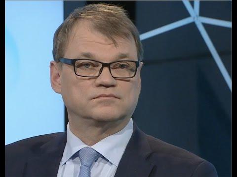 Totuus paljastuu pääministeri Juha Sipilälle
