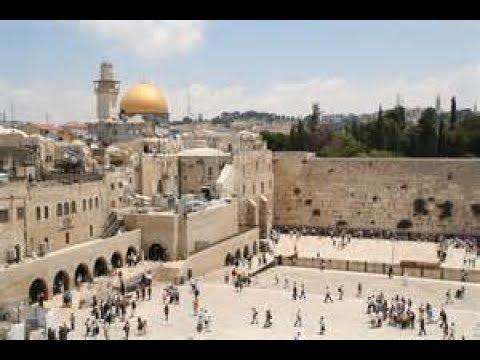 Jerusalem is NOT the Jerusalem you think it is
