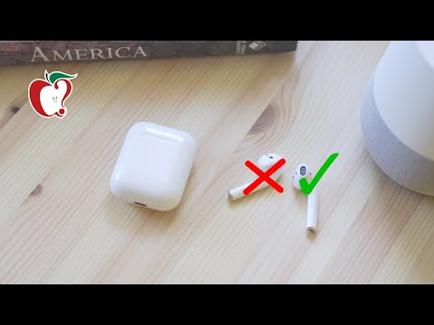 Only One AirPod Working? Here's How to Fix!