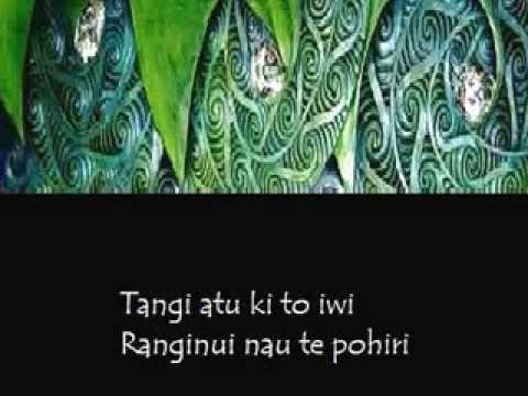 Tauranga Moana  -  Tu Mai, E Te Iwi E