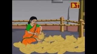 thakurmar jhuli  bador o tupiwala part 3