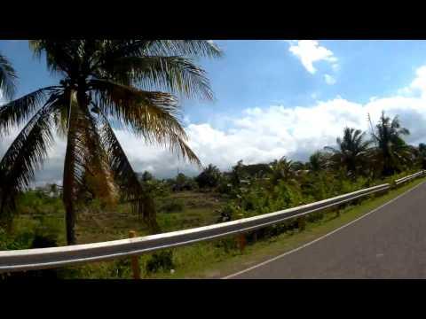 Cebu Road Trip - Dumanjug 02