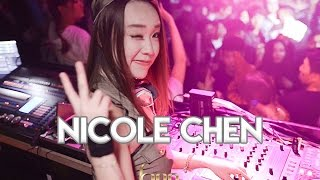 Nicole Chen - Party Til We Die (Face Club)