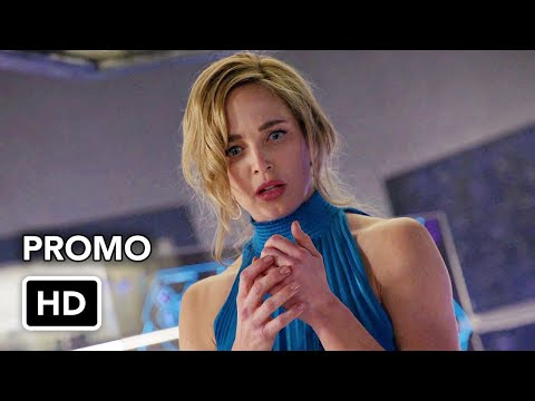 """Download DC's Legends of Tomorrow 6x07 Promo """"Back to the Finale Part II"""" (HD) Season 6 Episode 7 Promo"""