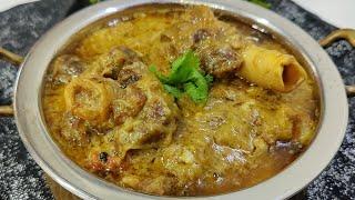 Golden mutton stew khilao, apni fan following badhao