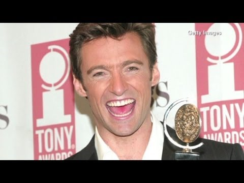 The business of being Hugh Jackman