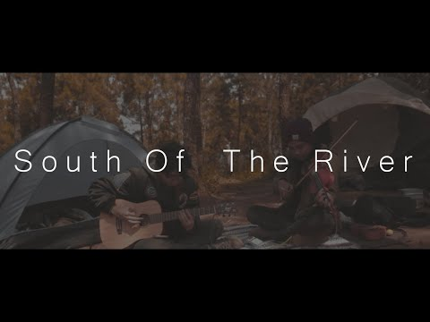 Tom Misch - South Of the River - Accoustic Live Cover Mahaditra X Ari Firman