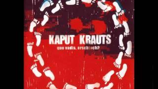 Kaput Krauts - Kreislaufbeschwerden
