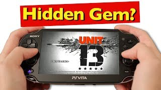 unit 13 - Ps Vita's Most Overlooked Game Ever!
