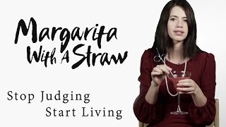 Stop Judging, Start Living | Margarita With A Straw | Kalki Koechlin thumbnail