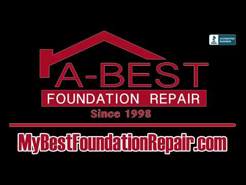 A Best Foundation Repair - Houston Texas