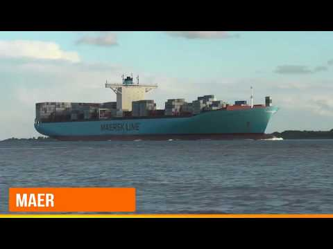 Top 10 largest shipping companies