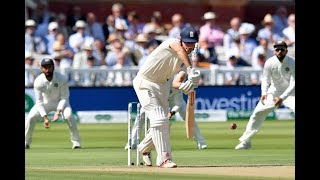 #ENGvsIND Harmison on dropping Cook from England Squad