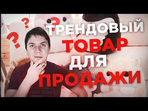Какой товар продается в интернете? Хомяки с пледом   Товарный бизнес   Дмитрий Москаленко
