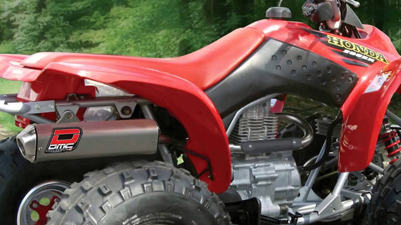 honda atv forums service manual