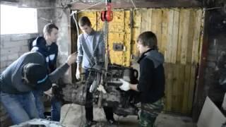 Видео блог дрифт проекта ВАЗ 2108 Задний Привод, часть 1(, 2012-10-28T12:17:11.000Z)