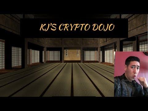 KJ's Crypto Dojo