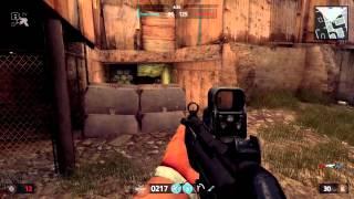 Bullet Run Gameplay [Max Settings PC HD]