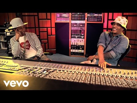 T.I., Pharrell Williams - Paperwork Conversations (Full Version)