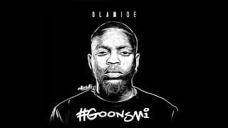 Download Olamide - Awon Goons Mi (OFFICIAL AUDIO 2014) MP3 song and Music Video