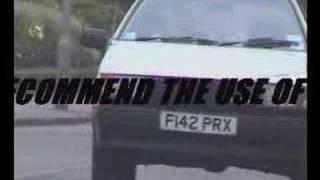 Reverse Gear - Hyundai Pony