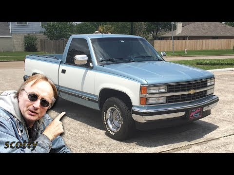 The Only Chevy I'd Buy