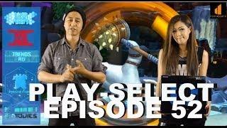 Play-Select Episode 52 - Nintendo Fusion, Duke Nukem Mass Destruction, Murder: Soul Suspect