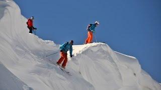 Gulmarg 2017 | snowfall | skiing | Kashmir mere Jannat e Kashmir