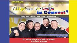 Filipino Priest Concert 2017 - Chandler AZ