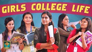 Girls College Life | Girls Zone | Blacksheep