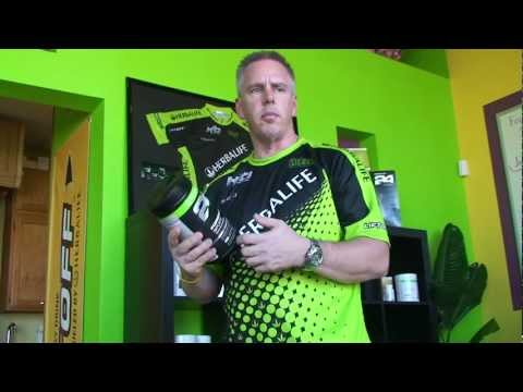 Herbalife 24 Formula 1 Sport - Healthy Meal For Athletes