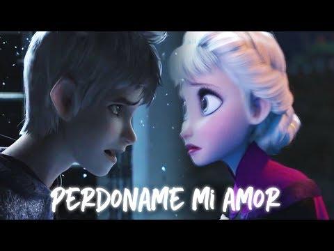 Jack & Elsa   💔 Perdóname mi amor😭