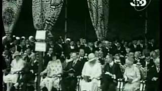 Мгновения XX века 1922 - Тутанхамон