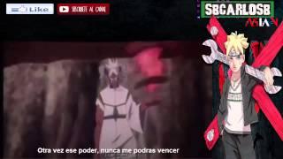Copia de Boruto La pelicula Sub Español CAMRIP Parte 10
