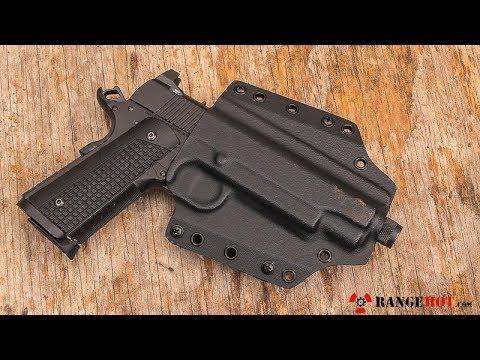 Bravo Concealment Kydex holster for 1911