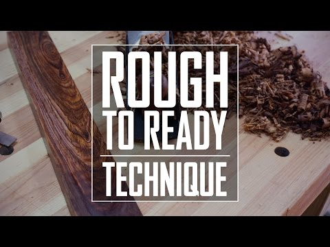 11 - From Rough To Ready