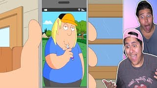 Try Not To Laugh The Best Of Family Guy 9