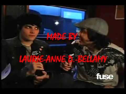 Ringtone - My Chemical Romance (Oh Frankie !)