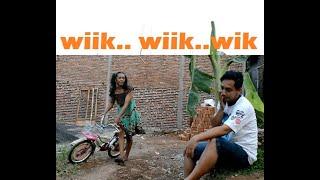 PARODI Lagu Thailand Uwik wik wik ah ah Viral Thailand Song Wik Wik uh uh Parody Video Lucu